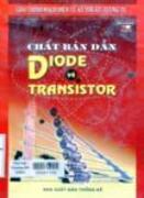 Giáo trình mạch điện tử kỹ thuật tương tự : Chất bán dẫn, diode, và transistor