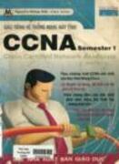 Giáo trình hệ thống mạng máy tính CCNA : Học kỳ I
