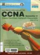 Giáo trình hệ thống mạng máy tính CCNA : Học kỳ III