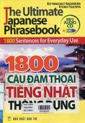 1800 câu đàm thoại tiếng Nhật thông dụng
