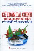 Kế toán tài chính trong doanh nghiệp : Lý thuyết và thực hành