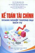 Kế toán tài chính doanh nghiệp thương mại dịch vụ