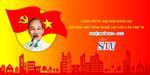Đại hội Đảng bộ Trường ĐH Công Nghệ Sài Gòn lần thứ VI nhiệm kỳ 2020 - 2025