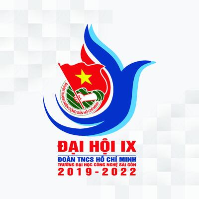 Đại hội đại Biểu Đoàn trường ĐH Công Nghệ SÀi Gòn lần IX, Nhiệm kỹ 2019 - 2022