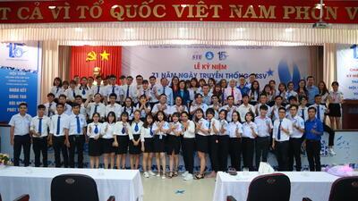 Kỷ niệm 71 năm ngày Truyền thống Học sinh, Sinh viên và Hội Sinh viên việt Nam (09/01/1950 - 09/01/2021))