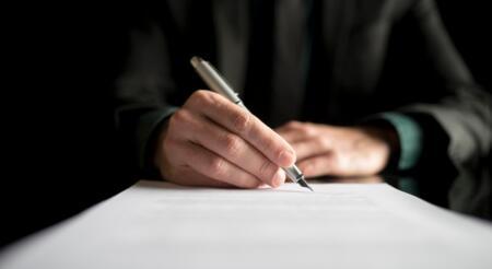 Quyết định công bố điểm chuẩn trúng tuyển kỳ thi tuyển sinh trình độ Thạc sĩ năm 2020 - Khóa 4.