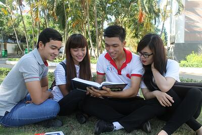 Thông báo tuyển sinh liên thông đại học chính quy