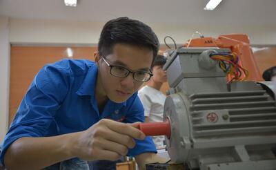Tiềm năng phát triển của ngành Kỹ thuật Cơ điện tử