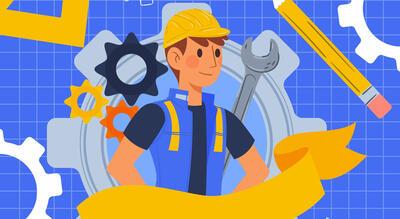 Liệu bạn đang muốn trở thành kỹ sư Cơ khí?