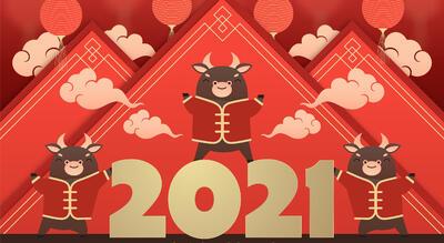 STU thông báo nghỉ Tết Nguyên đán Tân Sửu 2021.