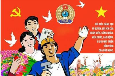 Đại hội đại biểu Công đoàn Trường đại học Công Nghệ Sài Gòn