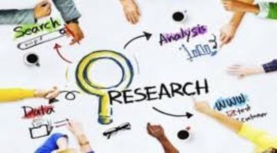 Thông báo về việc Đăng ký thực hiện đề tài nghiên cứu khoa học cấp trường năm 2018  (Đợt 1)