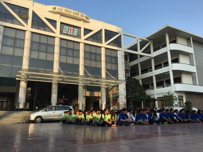 Lễ phát động thánh Thanh niên - Kỷ niệm 85 năm ngày thành lập Đoàn TNCS Hồ Chí Minh