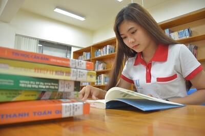 STU tuyển sinh đại học chính quy tập trung năm học 2020 - 2021
