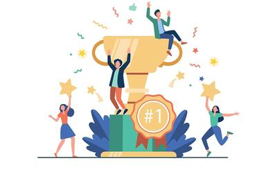 Quyết định khen thưởng sinh viên tốt nghiệp đạt thứ hạng cao năm 2020.