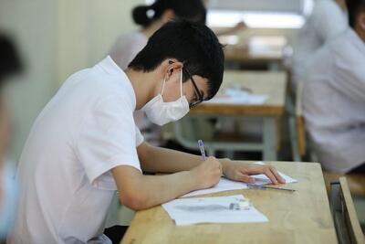 0g ngày 26-7: Có điểm thi tốt nghiệp THPT đợt 1, Bộ GD-ĐT sẽ công bố kết quả đối sánh điểm thi.