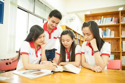 Thông báo tuyển sinh đào tạo đại học và cao đẳng năm học 2015 - 2016 hệ chính quy tập trung