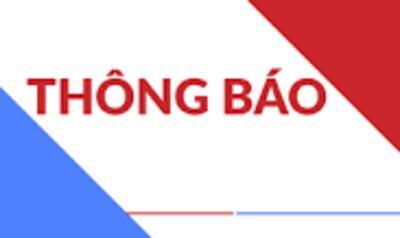 """Thông báo tham gia viết bài cho Hội thảo """"Đào tạo nhân lực trình độ quốc tế ở Thành phố Hồ Chí Minh giai đoạn 2020 – 2030""""."""