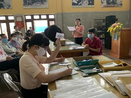 Bộ GD-ĐT 'chốt' phương án tổ chức thi tốt nghiệp THPT năm 2021