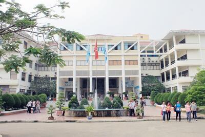 Formation and Development of Saigon Technology University (STU)