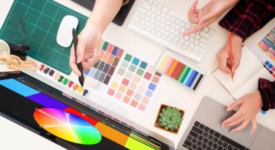 Ngành Thiết kế Công nghiệp đầy tiềm năng thời hội nhập.