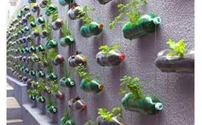 Thông báo Cuộc thi gia công vật liệu tái chế thành Sản phẩm của Giảng viên, Cán bộ, Nhân viên Trường Đại học Công nghệ Sài Gòn lần I, năm 2020