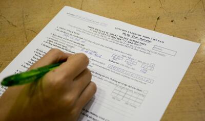 STU hướng dẫn sĩ tử làm hồ sơ dự thi tốt nghiệp THPT và xét tuyển Đại Học Cao Đẳng năm 2020