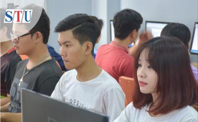 STU tuyển sinh và đào tạo hệ cao đẳng khóa 2019