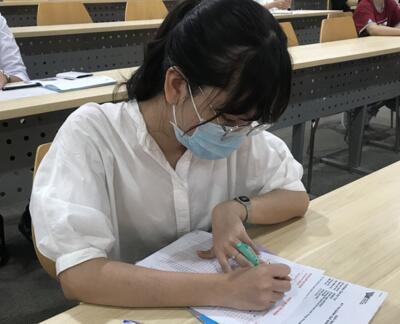 Đại học Quốc gia TP.HCM hủy thi năng lực đợt 2.
