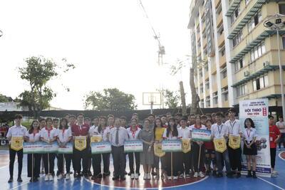 Lễ Khai mạc Hội thao Sinh viên STU 2020