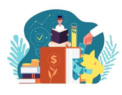 Quyết định v/v cấp học bổng học kỳ 2 năm học 2020 - 2021