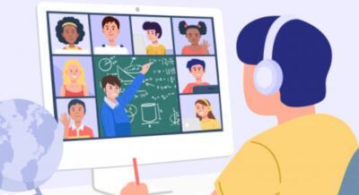 Thông báo triển khai giảng dạy trực tuyến trong tuần lễ từ ngày 22/02/2021 đến hết ngày 28/02/2021.