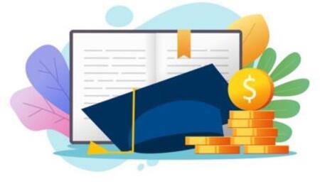 Quyết định cấp học bổng tuyển sinh năm 2021