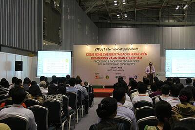 ProPak Vietnam 2015