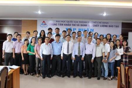 Quality assurance plan - 2020