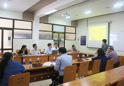 Meeting of FFT's Academic and Scientific Committee