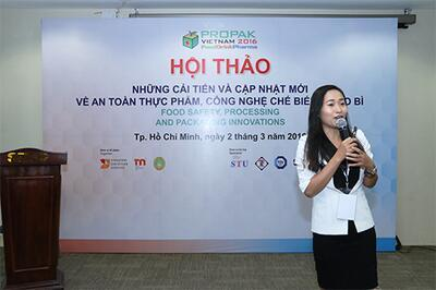 Propak Vietnam 2016