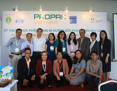 The Faculty of Food Technology organized the 14th Propak International Symposium 2019