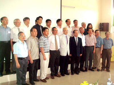 Faculty of Food Technology welcomed the delegation of professors from Taiwan