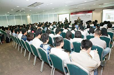 Propak Vietnam International Exhibition 2014