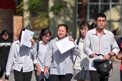Phó Thủ tướng: Bộ Giáo dục sớm công bố phương án thi tốt nghiệp năm 2021