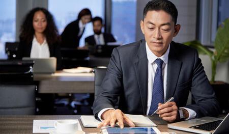 Thêm số liệu vào CV xin việc làm một cách hiệu quả.