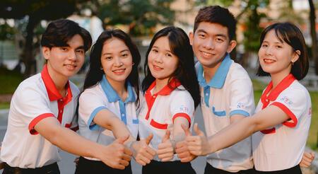 STU thông báo Tuyển sinh Liên thông đại học khóa 17 (2021 - 2023).