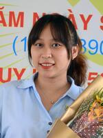 KS. Nguyễn Ngọc Anh Thư
