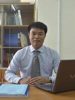 ThS. Nguyễn Công Huân