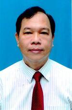 TS. Nguyễn Tiến Thành