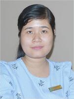CN. Hồ Thị Thanh Tuyền