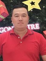 Th.S Nguyễn My Huy Thạch
