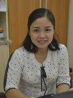 CN. Nguyễn Thị Lệ Thi