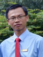 ThS. Tống Hồ Phú Thuận